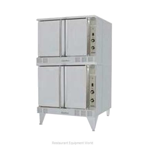 Garland / US Range SCO-GS-20S Oven Convection Gas