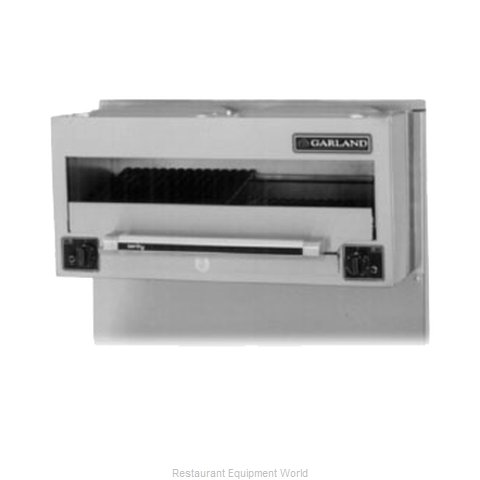 Garland / US Range SER-686 Salamander Broiler, Electric