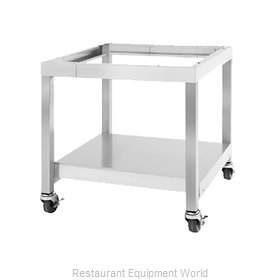 Garland / US Range SS-CS24-48 Equipment Stand, for Countertop Cooking