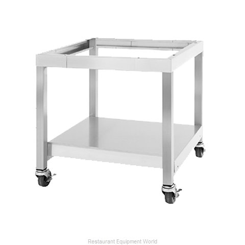 Garland / US Range SS-CS24-72 Equipment Stand for Countertop Cooking