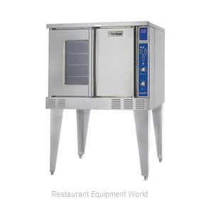 Garland / US Range SUME-100 Convection Oven, Electric