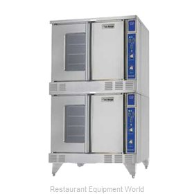 Garland / US Range SUME-200 Convection Oven, Electric