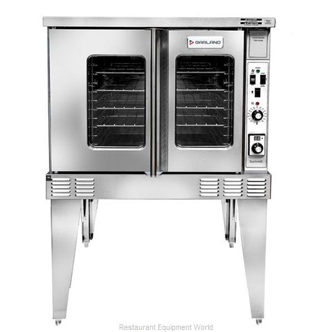 Garland / US Range SUMG-100 Oven Convection Gas