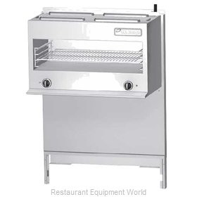Garland / US Range UIRCM36C Infra-Red Cheesmelter
