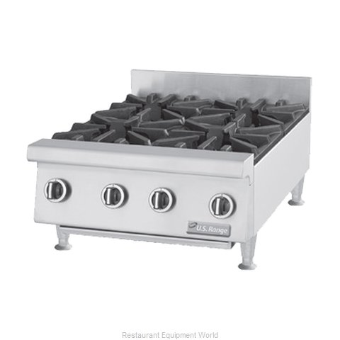 Garland / US Range UTOG12-2 Hotplate, Countertop, Gas