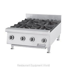 Garland / US Range UTOG24-4 Hotplate, Countertop, Gas