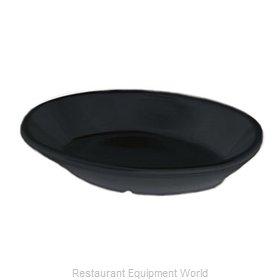Gessner 0314BK Sauce Dish, Plastic
