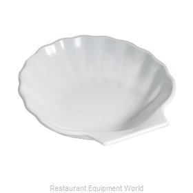 Gessner 0332BN Shell Bowl
