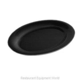Gessner 0334BK Platter, Plastic