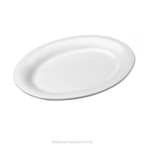 Gessner 0335WH Platter Plastic (Magnified)