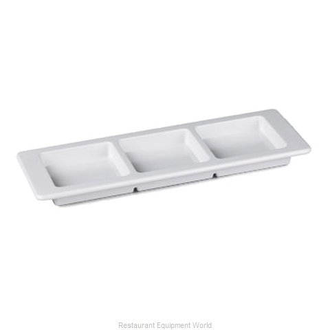 Gessner 1920WH Tray Serving