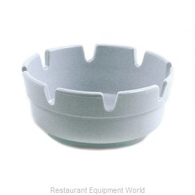 Gessner 263WH-12 Ash Tray, Plastic