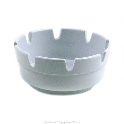 Gessner 263WH-6 Ash Tray, Plastic
