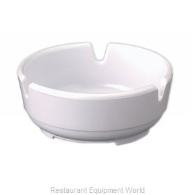 Gessner 301WH-6 Ash Tray, Plastic