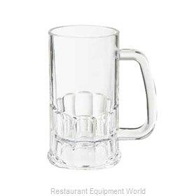 GET Enterprises 00084-1-SAN-CL Mug, Plastic