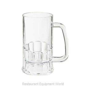 GET Enterprises 00085-1-SAN-CL Mug, Plastic