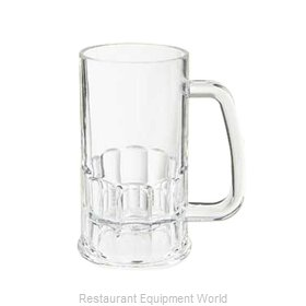 GET Enterprises 00085-PC-CL Mug, Plastic