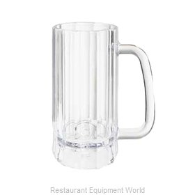 GET Enterprises 00086-1-SAN-CL Mug, Plastic