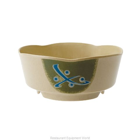 GET Enterprises 0163-TD Bowl Soup Salad Pasta Cereal Plastic
