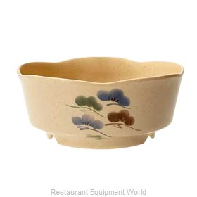 GET Enterprises 0163-TK Soup Salad Pasta Cereal Bowl, Plastic