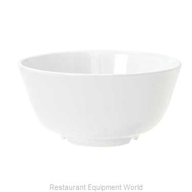 GET Enterprises 0172-W Soup Salad Pasta Cereal Bowl, Plastic