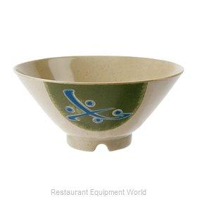 GET Enterprises 0180-TD Soup Salad Pasta Cereal Bowl, Plastic
