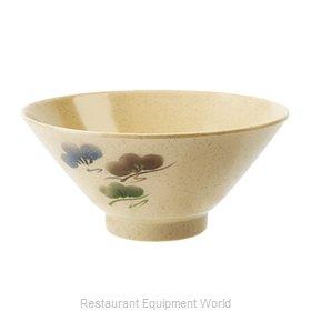 GET Enterprises 0180-TK Soup Salad Pasta Cereal Bowl, Plastic