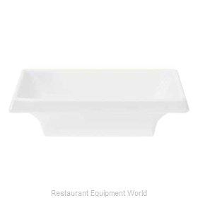 GET Enterprises 025-W Sauce Dish, Plastic