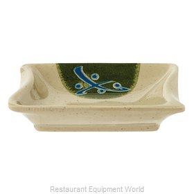 GET Enterprises 026-TD Sauce Dish, Plastic