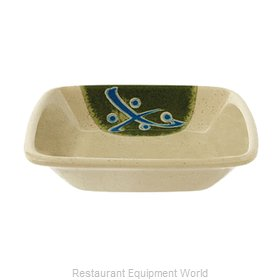 G.E.T. Enterprises 035-TD Japanese Series Traditional Line Melamine Di