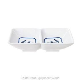 GET Enterprises 037-B Sauce Dish, Plastic