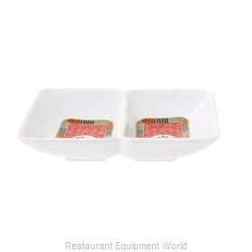 GET Enterprises 037-L Sauce Dish, Plastic