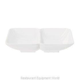 GET Enterprises 037-W Sauce Dish, Plastic