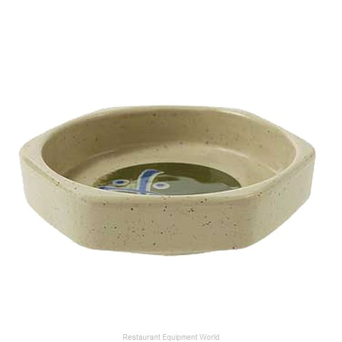 G.E.T. Enterprises 038-TD Japanese Series Traditional Line Melamine Di (Magnified)