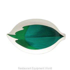 GET Enterprises 133-21-CO Plate, Plastic