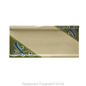 G.E.T. Enterprises 140-TD Japanese Series Traditional Line Melamine Di