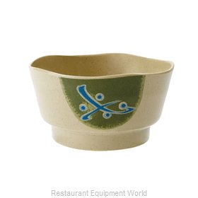G.E.T. Enterprises 150-1-TD Japanese Series Traditional Line Melamine