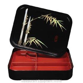 GET Enterprises 171-F Bento Sushi Box