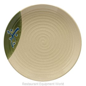 G.E.T. Enterprises 207-10-TD Japanese Series Traditional Line Melamine