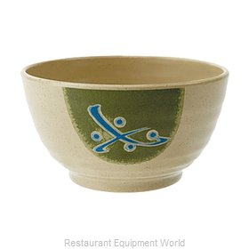 G.E.T. Enterprises 207-45-TD Japanese Series Traditional Line Melamine