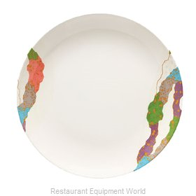 G.E.T. Enterprises 207-5-CO Contemporary Line Melamine Dinnerware