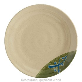 G.E.T. Enterprises 207-70-TD Japanese Series Traditional Line Melamine