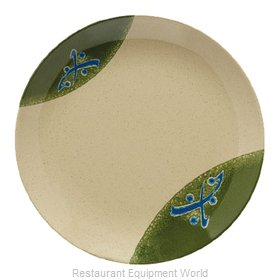 G.E.T. Enterprises 208-5-TD Japanese Series Traditional Line Melamine