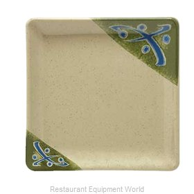 G.E.T. Enterprises 252-18-TD Japanese Series Traditional Line Melamine