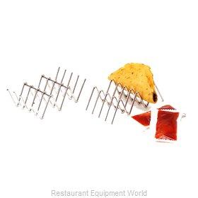 GET Enterprises 4-81823 Taco Prep / Hot Dog Tray