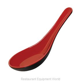 GET Enterprises 6026-RB Spoon, Wonton