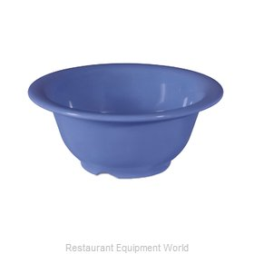 GET Enterprises B-105-PB Soup Salad Pasta Cereal Bowl, Plastic