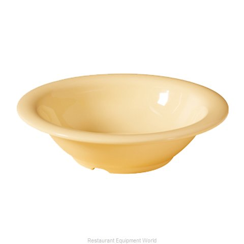 GET Enterprises B-127-SQ Bowl Soup Salad Pasta Cereal Plastic