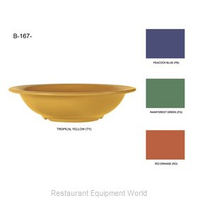 G.E.T. Enterprises B-167-OX Bowl