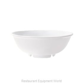 GET Enterprises B-24-DW Soup Salad Pasta Cereal Bowl, Plastic